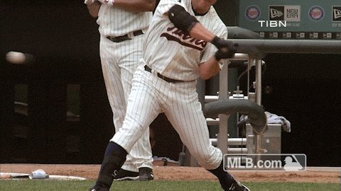Retweet if you think the @Twins made a poor choice getting rid of these classic cream uniforms for the upcoming season. #MNTwins