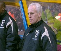 Happy 60th Birthday Mick McCarthy - is he the face of the greatest football GIF ever?