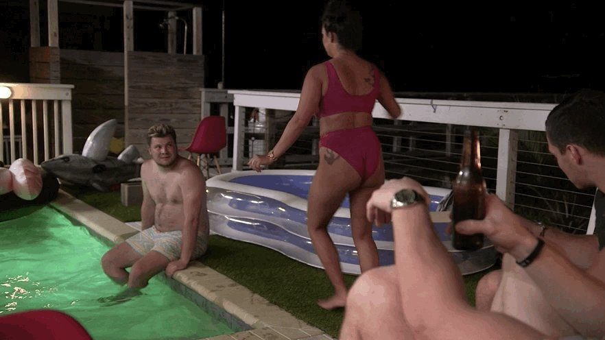 MTV Floribama Shore's photo on #MTVFloribamaShore
