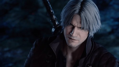 Demo for Devil May Cry 5 is busy downloading. Great start to my weekend! #DMC5
