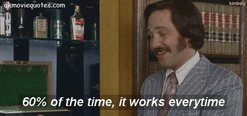 And how can us Brit's listen Mr Burgundy?!