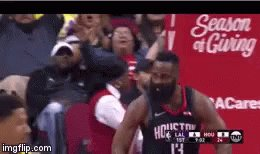Rockets got this one