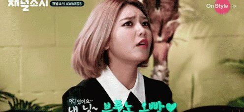 Happy Birthday to one of my all time biases, Choi Sooyoung!