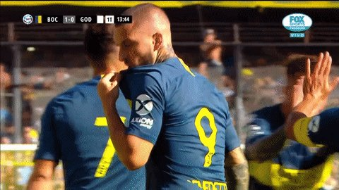FOX Sports Argentina's photo on Benedetto