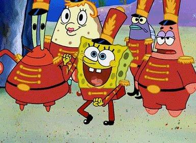 SpongeBob on Twitter: