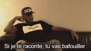 Booba c. Kaaris : du rap au ring, pourquoi misent-ils sur l'affrontement? 🤔  Ben oui, je parle de hip-hop français et de boxe ce soir avec @rebeccamakonnen à On dira ce qu'on voudra; 20 h 30 sur @icircpremiere