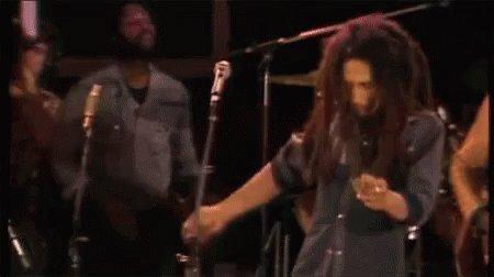 Happy Birthday Bob Marley..