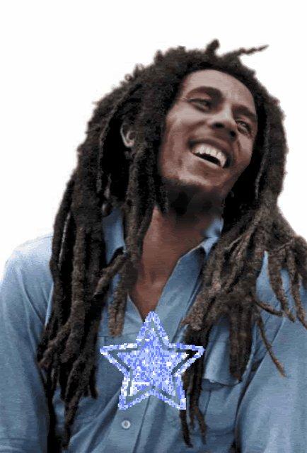 Happy Birthday, Bob Marley