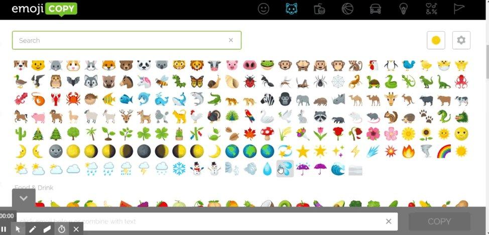 Airpod Emoji Copy And Paste
