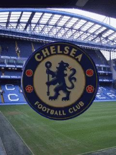 Mighty CHELSEA..😎  Up mighty blues..👍