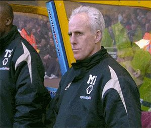 Happy Birthday to Mick McCarthy. He wasn\t too bad really, was he?