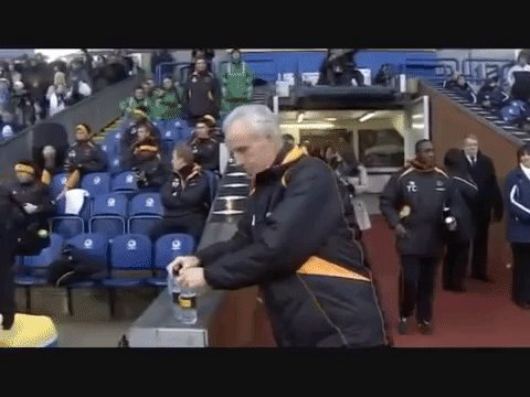 Happy 60th Birthday to Mick McCarthy! Any excuse to see this gem again...