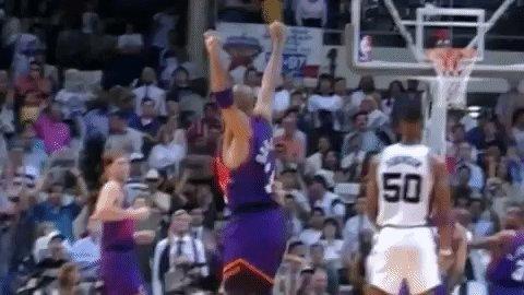 "#NBABDay ""Sir"" Charles Barkley 💪🙌🏀 #NBA #NBATwitter"