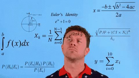 Image for the Tweet beginning: Reminder to MATH Bowl participants.