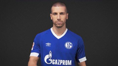 FC Schalke 04's photo on aguero