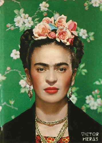 .#DYK that Frida Kahlo was jailed as a suspect for murder in 1940 but was thankfully cleared & released after two days! Want more Intel?  The Scottish Storytelling Forum & @ScotStoryCentre bring you Storytelling True Facts: Iconic Women on 5 March Deets 👉https://bit.ly/2HFyCGQ