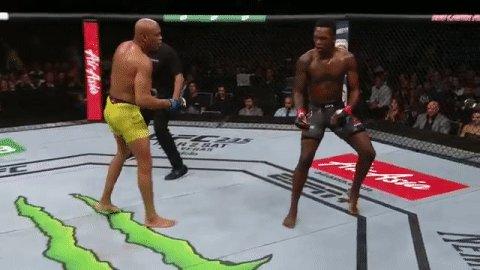 TROLL MEETS TROLL! #UFC234
