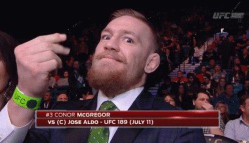 Money Mcgregor