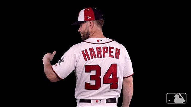 Harper? 🤔🤔