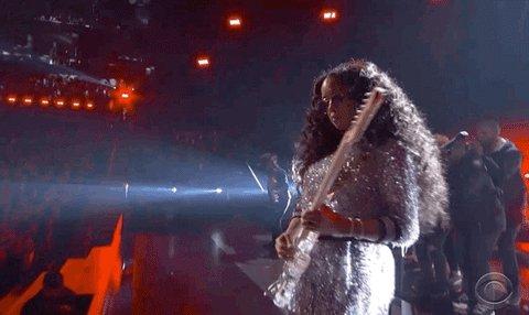 Highsnobiety's photo on Grammy