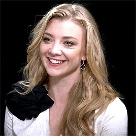 Happy birthday to the love of my life natalie dormer
