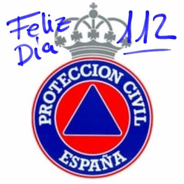 DG Protección Civil y Emergencias. España's photo on #112Day2019
