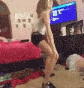Billie's photo on #ImSpringTrainingFor