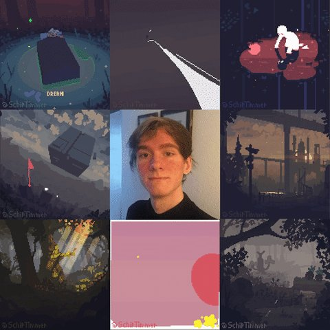 🌿SchipTimmer☕️'s photo on #artvsartist