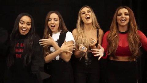Little Mix Charts's photo on #BritishVideo