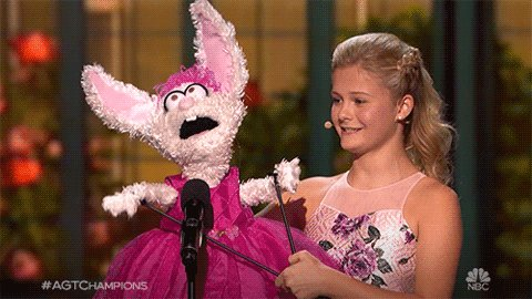America's Got Talent's photo on #AGTChampions