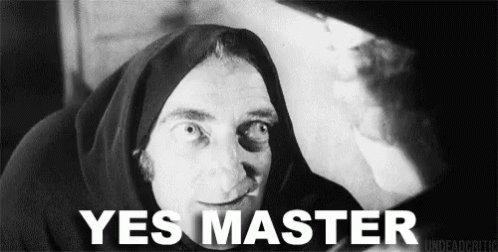 Igel mit Gasmaske's photo on #undercoverboss