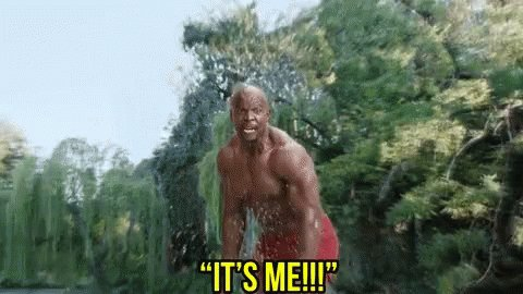 terry crews's photo on #AGTChampions