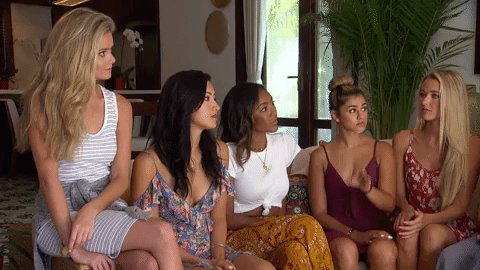 Bachelor 23 - Colton Underwood - Episode Feb 11th - *Sleuthing Spoilers* - Page 2 DzKs6x4UYAA7USq