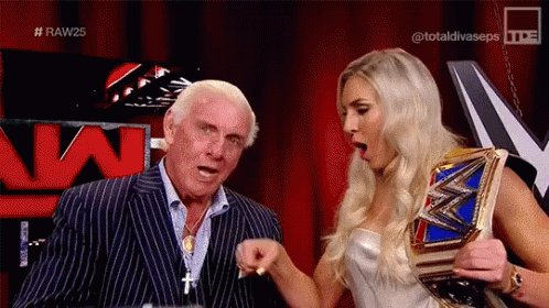 This will be fun: On Friday, @adamclanton and I will have a conversation with #WWE superstar @MsCharlotteWWE before the #WWEChamber PPV comes to town on Sunday.   An EXTRA @TheHeelTurnPod, posted on the @SportsRadio610 website.