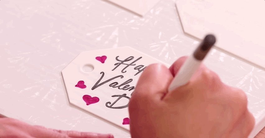 You'll score Valentine's Day bonus points with these DIY gifts.   Watch the #YouTubeLearning playlist now.  →  https://goo.gl/juKaRv