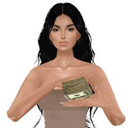 Kim K is being sued for $100 Million over her 'Kimoji' app: https://trib.al/6KKp3ax