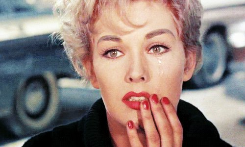 : Happy Birthday, Kim Novak!