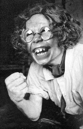 Rory - MediVac Union Thug's photo on #medivacbill