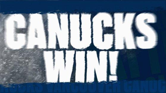 Vancouver Canucks's photo on #Canucks