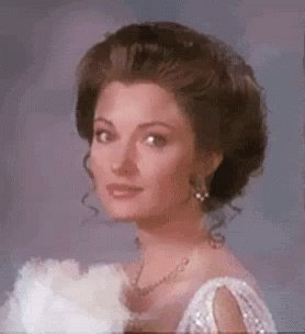 Happy Birthday Jane Seymour :)