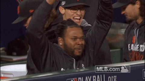 Happy 33rd birthday to RHP Johnny Cueto!