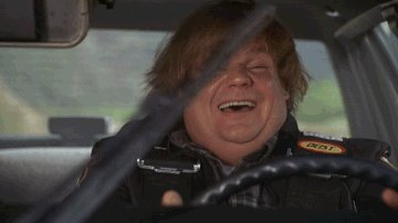 Happy birthday and RIP to you chris farley