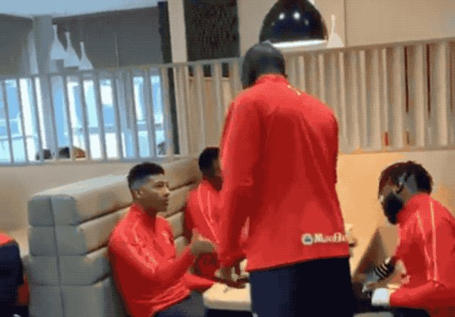 Mamadou Sakho is Crystal Palace's dap master: http://deadsp.in/RHR4mxY