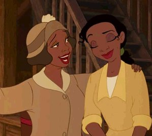 IT'S BEEN 10 YEARS SINCE PRINCESS & THE FROG 🐸
