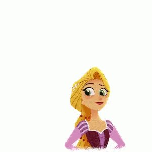 happy birthday to the real life version of rapunzel! I hope it s absolutely magical in every way
