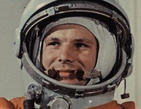 Выставка к 85‑летию Юрия Гагарина открылась в Московском планетарии: riamo.ru/l/jh9N