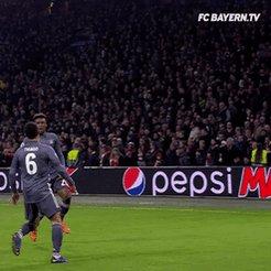 FC Bayern München's photo on #coman