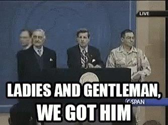 Poso Patrol announcement:
