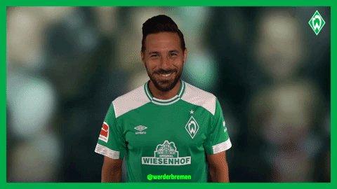 SV Werder Bremen's photo on #BSCSVW