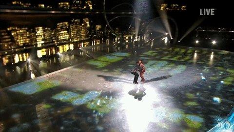 Dancing On Ice's photo on #dancingonice